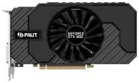 Palit GeForce GTX 950 1026Mhz PCI-E 3.0 2048Mb 6610Mhz 128 bit 2xDVI HDMI HDCP
