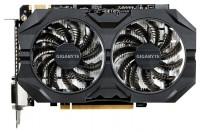 GIGABYTE GeForce GTX 950 1102Mhz PCI-E 3.0 2048Mb 6610Mhz 128 bit 2xDVI HDMI HDCP
