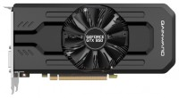 Gainward GeForce GTX 950 1026Mhz PCI-E 3.0 2048Mb 6610Mhz 128 bit DVI HDMI HDCP