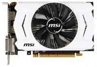MSI GeForce GTX 950 1076Mhz PCI-E 3.0 2048Mb 6610Mhz 128 bit 2xDVI HDMI HDCP