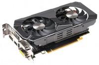 ZOTAC GeForce GTX 950 1102Mhz PCI-E 3.0 2048Mb 6804Mhz 128 bit 2xDVI HDMI HDCP