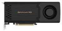 Gainward GeForce GTX 970 1051Mhz PCI-E 3.0 4096Mb 7000Mhz 256 bit DVI HDMI HDCP