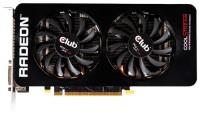 Club-3D Radeon R9 380 980Mhz PCI-E 3.0 4096Mb 5900Mhz 256 bit 2xDVI HDMI HDCP
