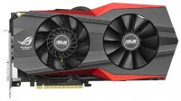 ASUS GeForce GTX 980 1216Mhz PCI-E 3.0 4096Mb 7010Mhz 256 bit DVI HDMI HDCP