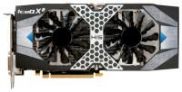 HIS Radeon R9 380 990Mhz PCI-E 3.0 4096Mb 5700Mhz 256 bit 2xDVI HDMI HDCP