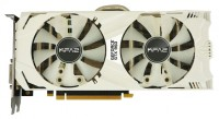 KFA2 GeForce GTX 950 1203Mhz PCI-E 3.0 2048Mb 6730Mhz 128 bit 2xDVI HDMI HDCP