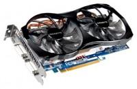 GIGABYTE GeForce GTX 560 830Mhz PCI-E 2.0 1024Mb 4008Mhz 256 bit 2xDVI Mini-HDMI HDCP
