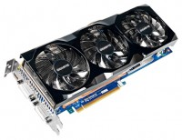 GIGABYTE GeForce GTX 570 780Mhz PCI-E 2.0 1280Mb 3800Mhz 320 bit 2xDVI Mini-HDMI HDCP