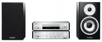 Yamaha PianoCraft MCR-N870 Silver