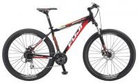 Fuji Bikes Nevada Comp 27.5 1.7 (2015)