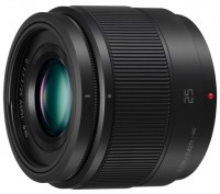 Panasonic 25mm f/1.7 G Aspherical (H-H025)
