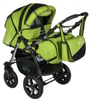 Baby-Merc S7 Oborot