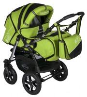 Baby-Merc S7 Oborot + автокресло
