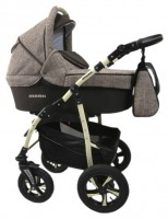 Car-Baby Mark Ecco Koc (3 в 1)