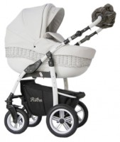 Car-Baby Retro Sport Eco (2 в 1)