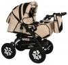 Baby-Merc S7 + автокресло
