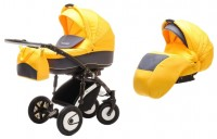 Tutic Boston Buggy (3 в 1)