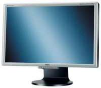 NEC MultiSync 20WGX2 Pro