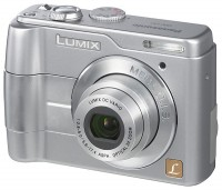 Panasonic Lumix DMC-LS1