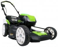 Greenworks GLM801600