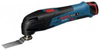 Bosch GOP 10,8 V-LI 2.0Ah x2 L-BOXX Set