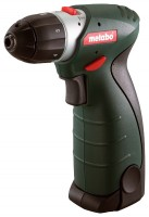 Metabo PowerMaxx Li 1.1Ah x2 Case