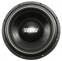 Sundown Audio E10v2 D4
