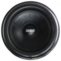 Sundown Audio X-18 v2 D2