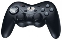 Logitech Cordless Precision Controller for PlayStation 3