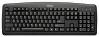 Chicony KU-0325 Black USB