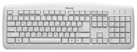 Chicony KU-0325 White USB