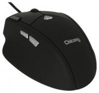 Chicony MS-9656 Black USB