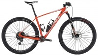 Specialized Stumpjumper Expert Carbon 29 World Cup (2016)