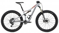 Specialized Rhyme FSR Expert Carbon 6Fattie (2016)