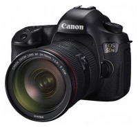 Canon EOS 5DS Kit