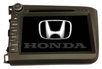 Best Electronics Honda Civic (2012+)