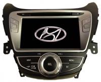 Best Electronics Hyundai Elantra 2012+