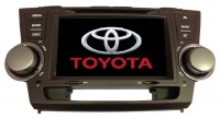 Best Electronics Toyota Highlander