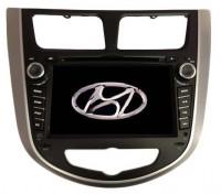 Best Electronics Hyundai Solaris Verna