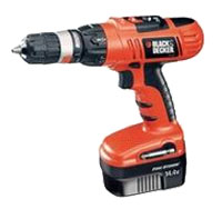 Black & Decker HP146F3K