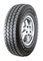 Dunlop VanTrek V1