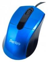Perfeo PF-203-OP Blue USB