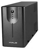 Vivaldi EA200 650VA LED