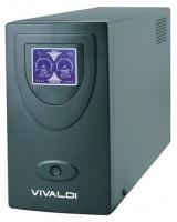 Vivaldi EA200 650VA LCD