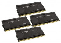 Kingston HX428C14PBK4/32