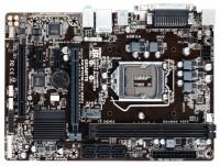 GIGABYTE GA-B150M-D3V DDR3 (rev. 1.0)
