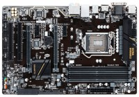 GIGABYTE GA-H170-HD3 (rev. 1.0)