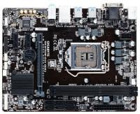 GIGABYTE GA-B150M-D2V DDR3 (rev. 1.0)