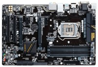 GIGABYTE GA-B150-HD3 DDR3 (rev. 1.0)