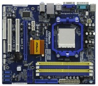 ASRock N68C-GS UCC